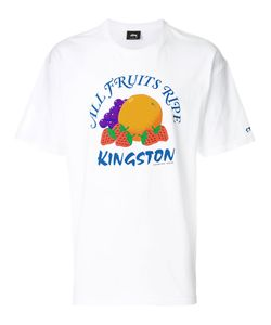 Stussy | All Fruits Ripe Kingston T-Shirt Men