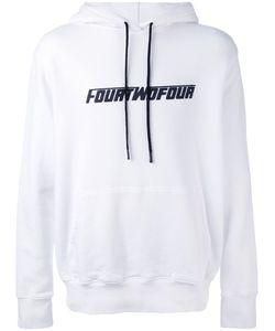 424 Fairfax | Толстовка Fourtwofour