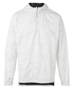 adidas Originals | Zipped Neck Hoodie