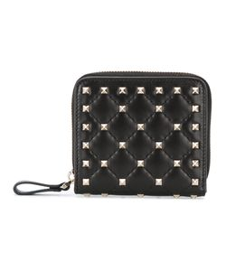 Valentino | Studded Purse Leather/Metal Other
