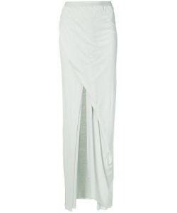 Rick Owens Lilies | Wrap Maxi Skirt