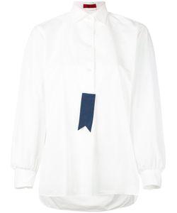 The GIGI | Casilda Shirt Size Large