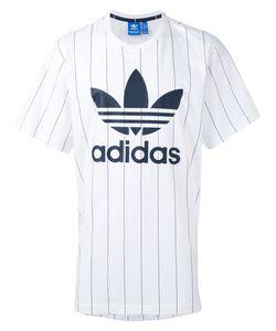 adidas Originals | Футболка В Тонкую Полоску