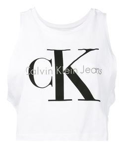 Calvin Klein Jeans   Logo Print Tank Top
