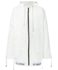 STRATEAS CARLUCCI | Куртка-Бомбер Veil