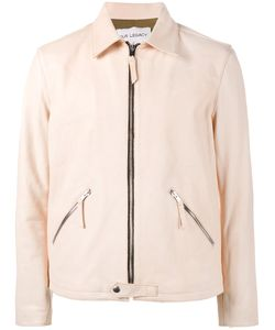 Our Legacy | Collared Zip-Up Jacket