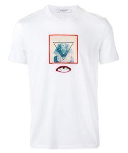 Givenchy   Egyptian Eye T-Shirt Size Medium