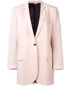 PS PAUL SMITH   Ps By Paul Smith Oversized Two-Button Blazer 46
