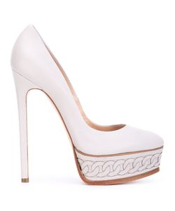 Casadei | Туфли На Платформе