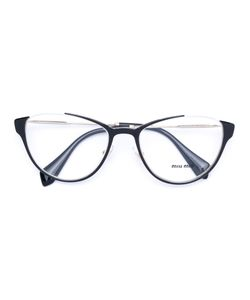 Miu Miu Eyewear | Cat Eye Glasses Women
