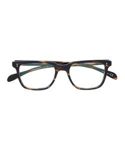 Oliver Peoples | Square Frame Glasses