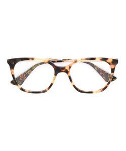 Prada Eyewear   Tortoiseshell Glasses Acetate/Metal