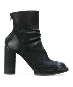 THE LAST CONSPIRACY | Heeled Ankle Boots Women