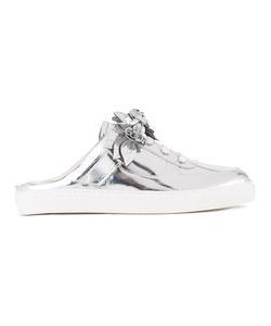 Sophia Webster   Sneaker Mules 39 Calf Leather