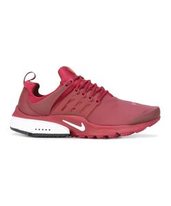 Nike | Air Presto Low Utility Sneakers 11 Cotton/Nylon/Rubber