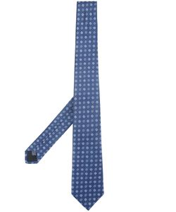 Cerruti   1881 Embroidered Tie