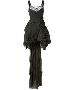 A.F.Vandevorst | Многослойное Платье