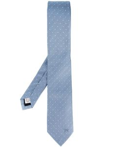 Burberry London | Dotted Tie