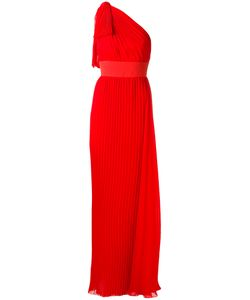 Elie Saab | Long Dress Size 36 Polyester/Acetate/Viscose