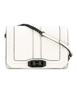 Rebecca Minkoff | Quilted Crossbody Bag Leather