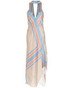 GIULIANA ROMANNO | Printed Maxi Dress Women