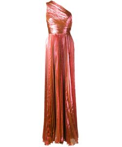 Maria Lucia Hohan | One-Shoulder Gown 34 Polyester/Silk