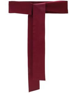 SARA ROKA   Ribbon Belt Women M/L