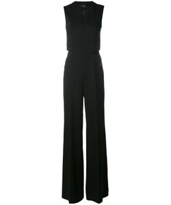Akris | Wide Leg Jumpsuit Size