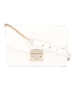 Furla | Zaferano Shoulder Bag Calf Leather