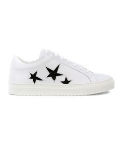 Nubikk | Star Print Sneakers 37