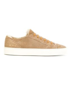 Common Projects | Tournament Shearling Sneakers Women