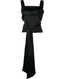 Adam Lippes | Bow Detail Top