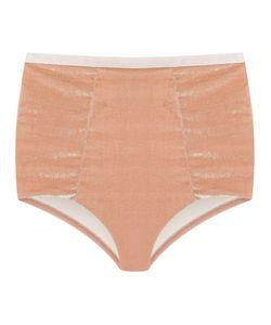 JANIERO | Velvet Hot Pants G