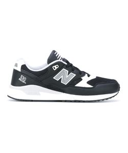 New Balance | 530 Leather Sneakers