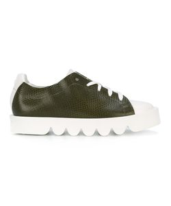 Kenzo | K-Wave Sneakers Size 37