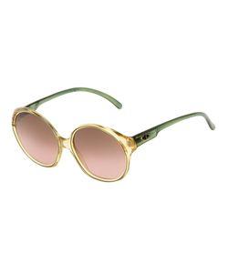 Christian Dior Vintage   Круглые Солнцезащитные Очки