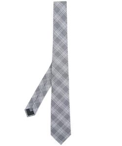 Cerruti | 1881 Cross Stitch Tie