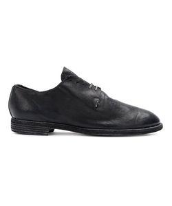 GUIDI | Ботинки-Дерби