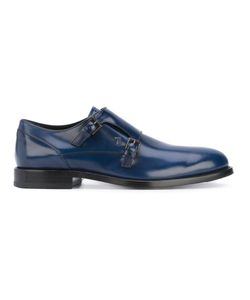 Tod'S | Classic Monk Shoes 9