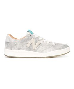 New Balance | Lace-Up Sneakers 8 Leather/Suede/Rubber