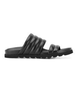 Ann Demeulemeester | Strapped Sandals Size 36