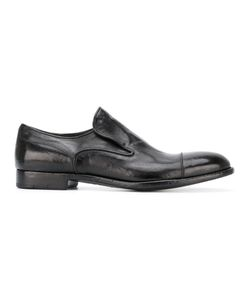 Alberto Fasciani | Elias Shoes Size 41
