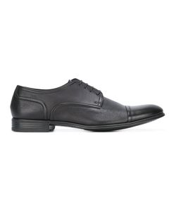 Fabi | Classic Derbies 43 Calf Leather/Leather/Rubber