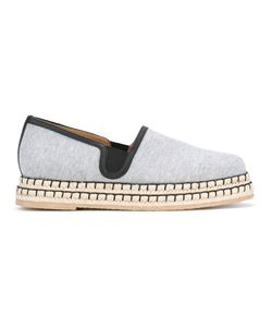 FLAMINGO'S | Double Braid Espadrilles 35