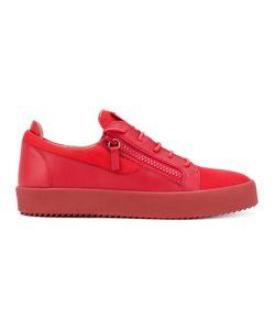 Giuseppe Zanotti Design | Frankie Low-Top Sneakers Size 43
