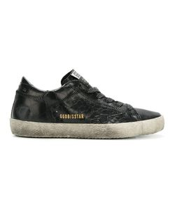 Golden Goose | Кеды Superstar Deluxe Brand