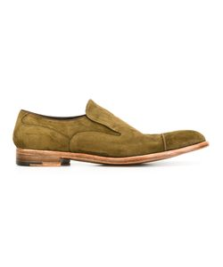 Alberto Fasciani | Casual Loafers 41 Leather/Suede