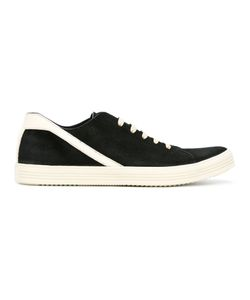 Rick Owens | Lace-Up Sneakers Size 40