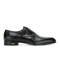 Baldinini   Classic Monk Shoes 44.5