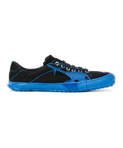 COMME DES GARCONS HOMME PLUS | Comme Des Garçons Homme Plus Lace-Up Sneakers